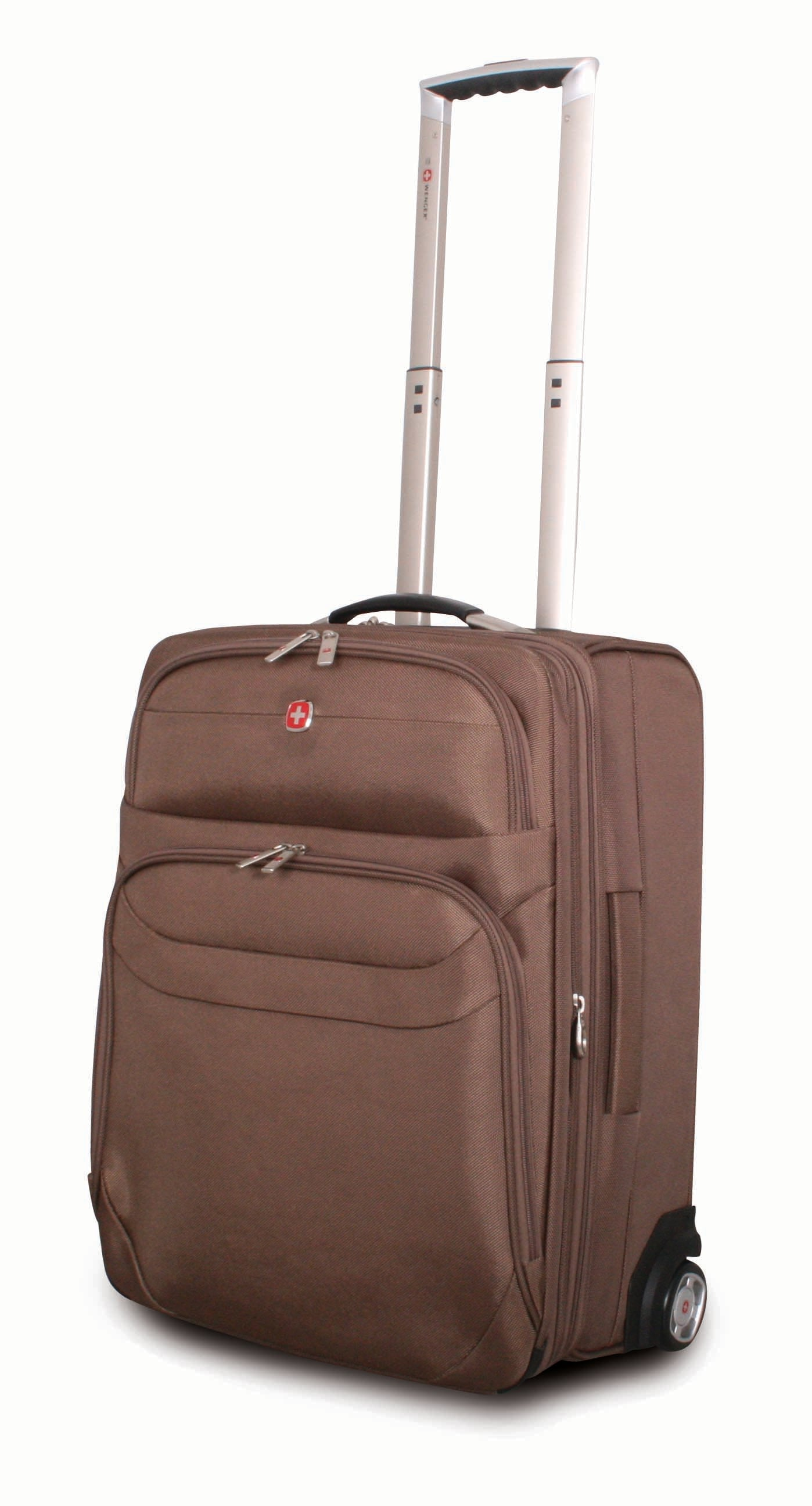 Wenger Chateau Collection 21-inch Upright Luggage - Thumbnail 1
