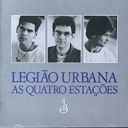 Legiao Urbana - As Quatro Estacoes [Import]