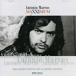 ANTONIO MARCOS - MAXXIMUM