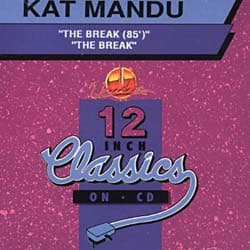 KAT MANDU - BREAK