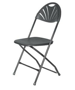 Peachy Black Plastic Folding Chair Bulk Pack Of 8 Overstock Com Shopping The Best Deals On Dining Chairs Forskolin Free Trial Chair Design Images Forskolin Free Trialorg