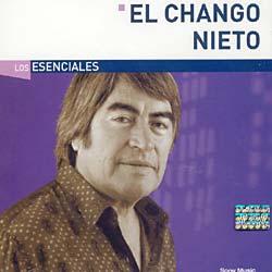 Chango Nieto, El - Los Esenciales [Import]