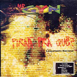 Mr Gyn - Pirata Pra Que [Import]