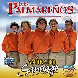 LOS PALMARENOS - ANORADO SANTIAGO