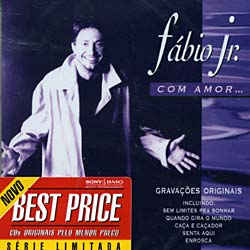 FABIO JR. - COM AMOR