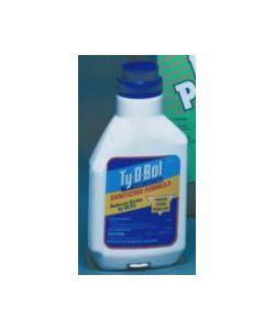 Thumbnail 1, EcoLab Liquid Ty D Bol (case of 12).