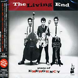 LIVING END - STATE OF EMERGENCY