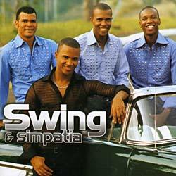 Banda Swing & Simpatia - Banda Swing & Simpatia [Import]