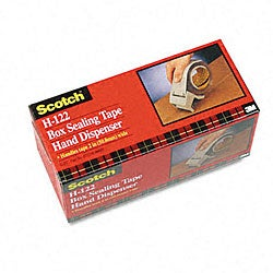 3M Dispenser for 3-inch Core Box Sealing Tape