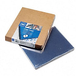 Clear View Standard Covers (Box of 100)