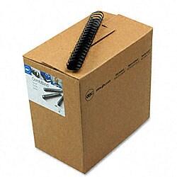 CombBind Plastic Binding Combs - 100 Combs/Box