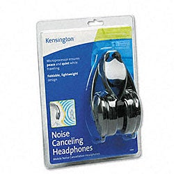 Kensington Noise Canceling Headphone