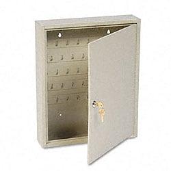 Dupli-key Numbered Two-tag Locking Key Cabinet