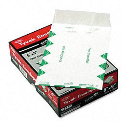 DuPont Tyvek Catalog/Open End Envelopes - 100 per Box