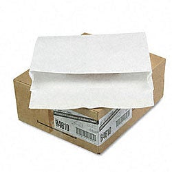 "DuPont Tyvek White 13"" Exp. Envelopes - 100/Ctn"