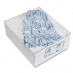 Floor Finish Mop Heads - 12/Carton