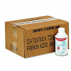 Metered Aerosol Fragrance Dispenser Refills - 12/Carton