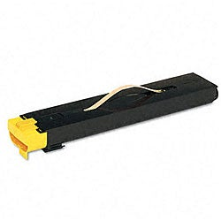 Toner for Xerox DocuColor 240 - Yellow