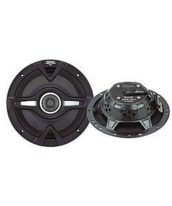 Lanzar 6.5-inch 200-watt Slim Speaker System