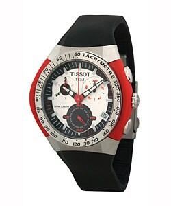 Tissot T-Sport T-Tracx Men's Chronograph Watch