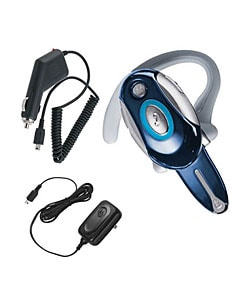Motorola H700 Bluetooth Headset Mobile Kit