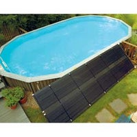 Pool Heaters & Solar Products