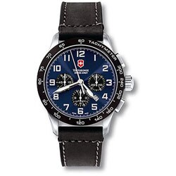Shop Swiss Army Air Boss Men S Chronograph Watch Free