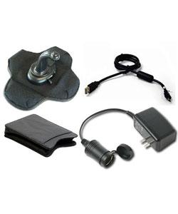 Thumbnail 1, Garmin Nuvi GPS Accessory Kit.