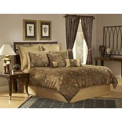 Morocco Premier Queen Comforter Set