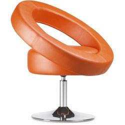 Thumbnail 1, Burbank Orange Chair.