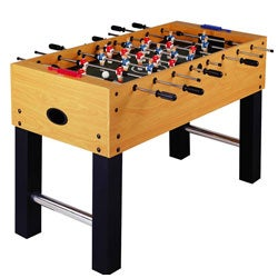 FT200 52-inch Soccer Foosball Table - Thumbnail 0