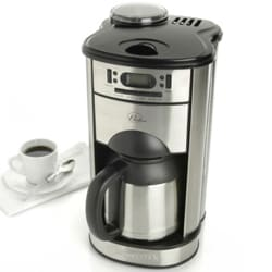 Wolfgang Puck Programmable Grind/ Brew Coffee Maker (Refurbished) - Free Shipping Today ...
