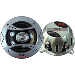 Pyle Chopper Series 5.25-inch 2-way Speaker System