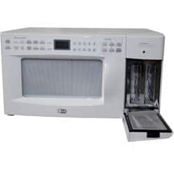 Microwave Oven Toaster Combo Refurb