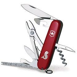 Swiss Army Angler Pocket Knife - Thumbnail 0