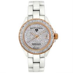 Swiss Legend Women's Diamond Watch