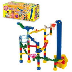 Marbulous Marble Machine Play Set