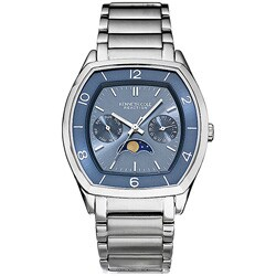 Thumbnail 1, Kenneth Cole Men's Stainless Steel Chronograph Watch.