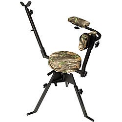 Mobile Hunter 360 Degree Adjustable Hunting Chair Free