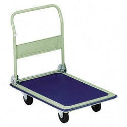 Sparco 18 x 29 Small Folding Platform Truck