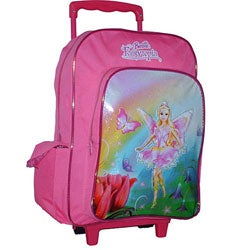 Barbie Large Wheeled Backpack - Free Shipping On Orders Over $45 ...