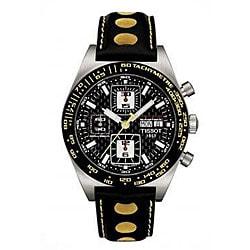 Tissot T-Sport Men's Automatic Chronograph Watch
