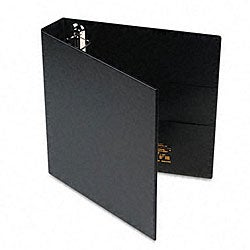 Avery 1.5-inch Heavy-Duty Black Vinyl EZD Ring Reference Binder