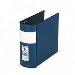 Samsill Top Performance 5-inch DXL Angle-D Binder
