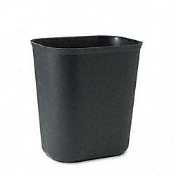 Rubbermaid Fire-resistant 3.5-gallon Fiberglass Wastebasket