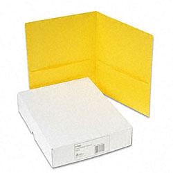 Avery Two-Pocket Portfolios (25 per Box)