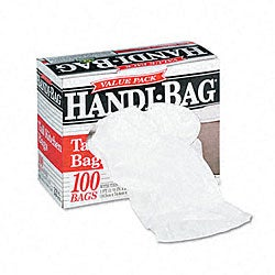 Handi-Bag 13-gallon Garbage Bags (Pack of 100)