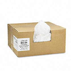Classic 7 to 10-gallon Low-Density Can Liners (Case of 500)