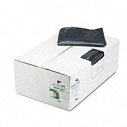 Re-claim 55- to 60-gallon Recycled Can Liners (Case of 100)