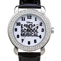 Disney Rhinestone High School Musical Girls' Watch